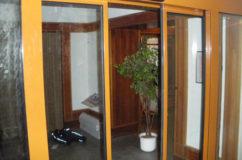 schiebetuer03 g 242x160 - Türen Echtholz oder Glas