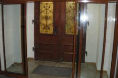 schiebetuer g 242x160 - Türen Echtholz oder Glas