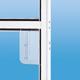 schutz10 k - Insektenschutz für Fenster und Türen