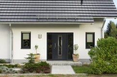tuer10 gr 242x160 - Türen Echtholz oder Glas