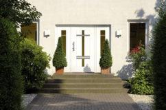 tuer3 gr 242x160 - Türen Echtholz oder Glas