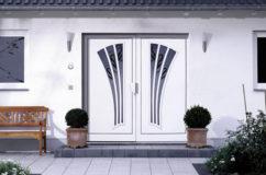 tuer6 gr 242x160 - Türen Echtholz oder Glas