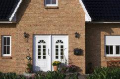 tuer7 gr 242x160 - Türen Echtholz oder Glas