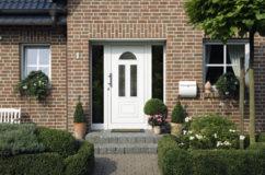 tuer8 gr 242x160 - Türen Echtholz oder Glas