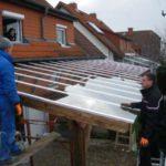 ueberdachungg 150x150 - Terrassenüberdachungen